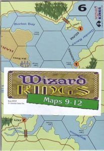 Wizard Kings: Map Set 3